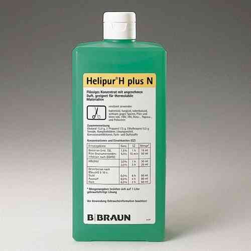 Helipur-H-Plus neu 1000ml