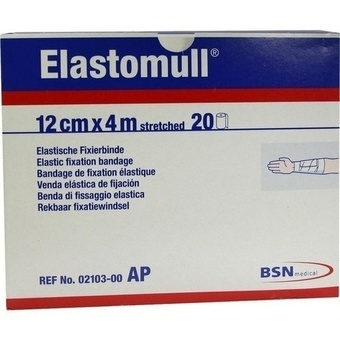 Elastomull 20 Binden 12cmx4m